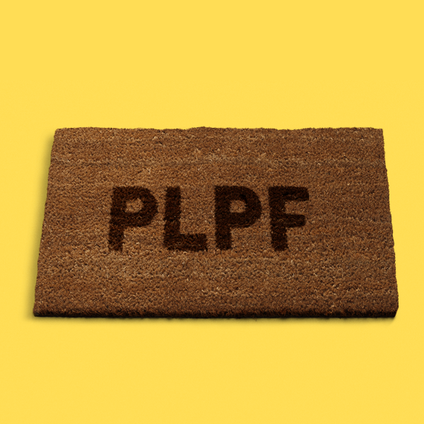 Plpf Mat Entry Wall 600X600